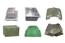 Rotational Mould And Products